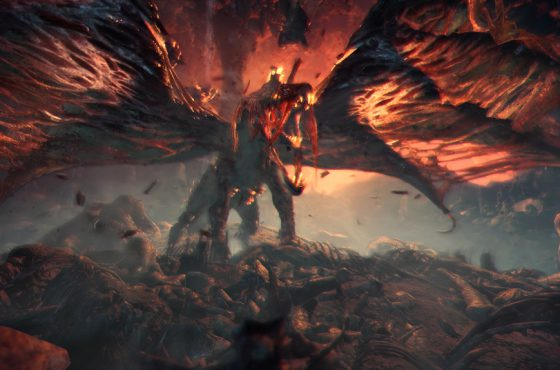 Confirmada la fecha de lanzamiento de Monster Hunter World en PC y requisitos mínimos del sistema
