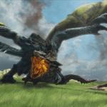 Evento Verano Monster Hunter World