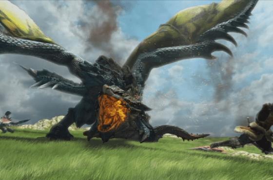 El evento de verano de Monster Hunter World ya se encuentra disponible