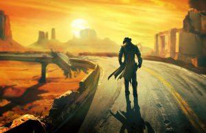 Fallout New Vegas 2 Improbable