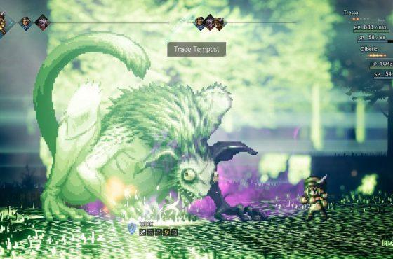 El equipo de Octopath Traveller está trabajando en más juegos tanto para Switch como otras plataformas