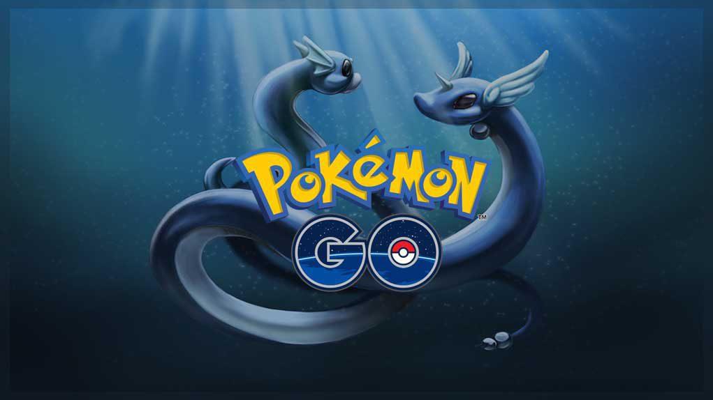 Pokémon Legendarios Pokémon Go