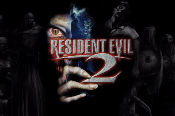 El premio al mejor juego del E3 2018 es para Resident Evil 2
