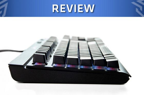 Review del Corsair K68 RGB