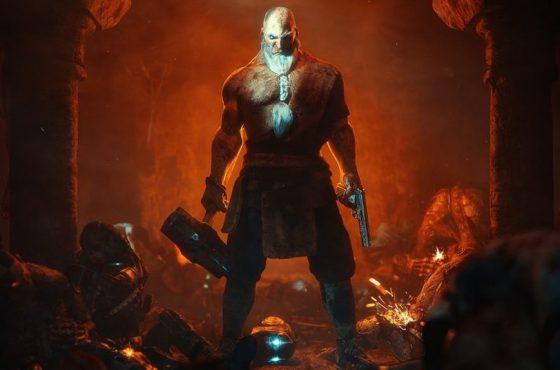 Redeemer: Enhanced Edition para PlayStation 4, Xbox One y Nintendo Switch