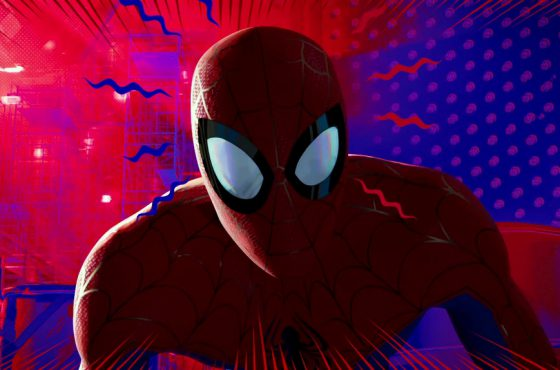 Spider-Man: Un Nuevo Universo confirma personajes y detalles