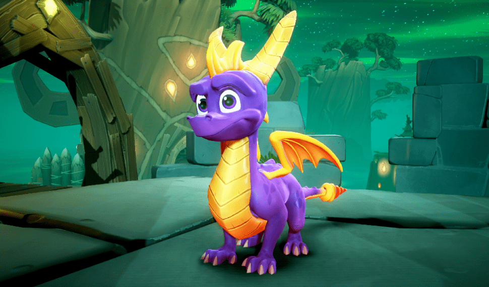 Spyro Reignited Trilogy muestra un gameplay de 12 minutos