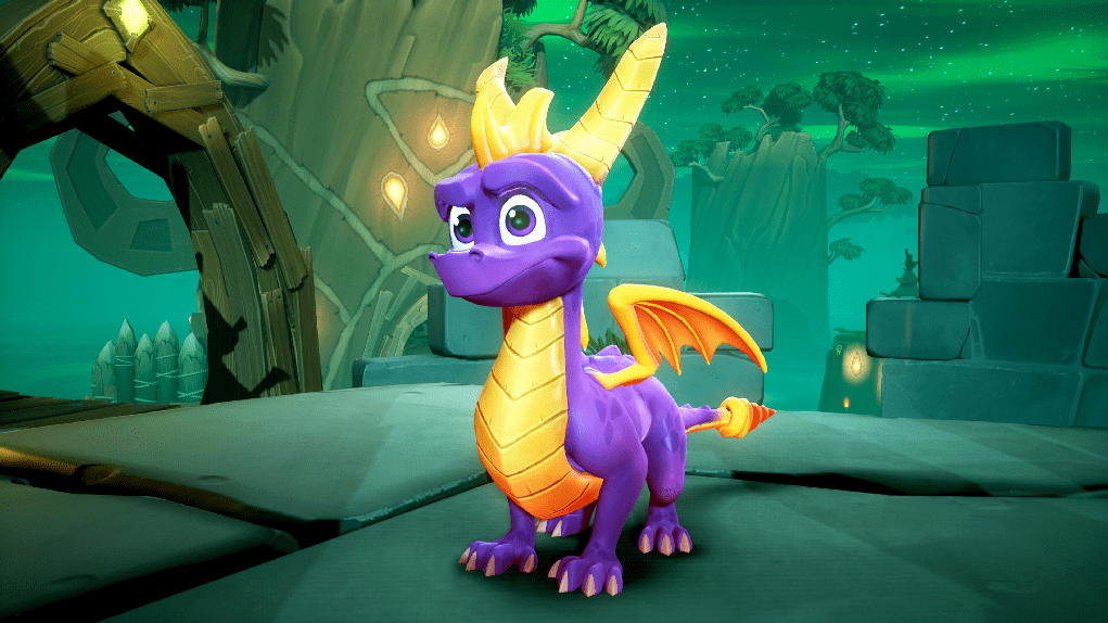 Gameplay Spyro Reignited Trilogy