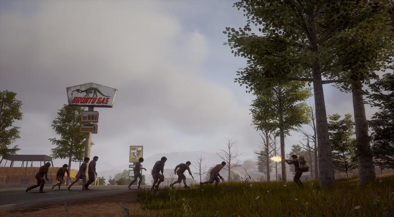 Independence Pack State of Decay 2