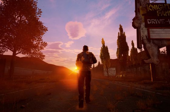 Independence Pack, el primer DLC de State of Decay 2