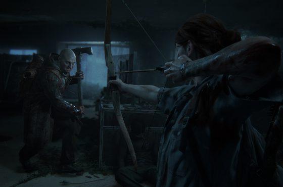 El papel de la violencia en The Last of Us 2