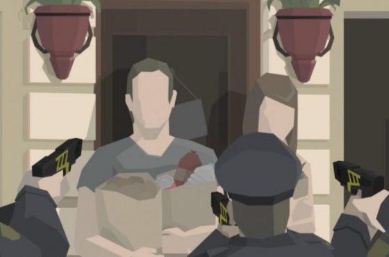 This is the Police 2, el nuevo título que mezcla estrategia y aventura gráfica