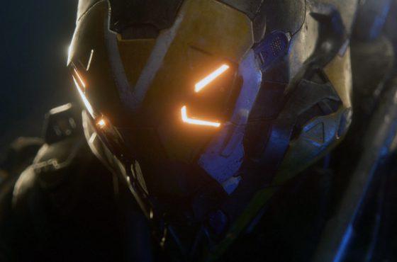 Anthem ofrece nuevos detalles sobre las armas y personalización de armaduras