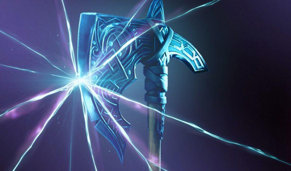 ¡Vemos la segunda imagen de la Temporada 5 de Fortnite Battle Royale!