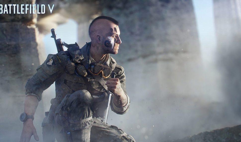 EA quiere que Battlefield V y sus futuros juegos dispongan de cross-play