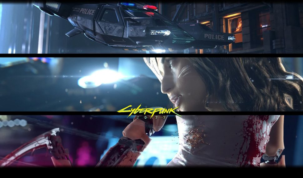 CD Projekt Red habla sobre la música de Cyberpunk 2077
