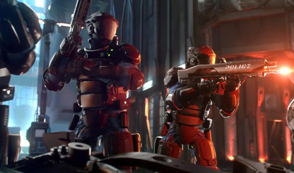 Cyberpunk 2077 contará con características shooter de RPG