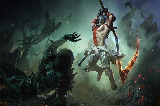 Dante's Inferno ha llegado a la retrocompatibilidad de Xbox One