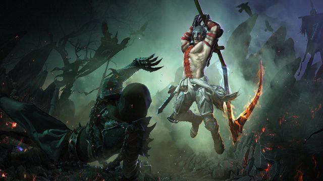Dantes Inferno Xbox One