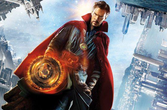 ¡Marvel ha confirmado la secuela de Doctor Strange!
