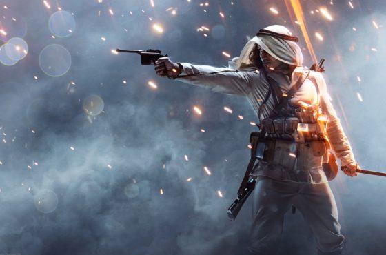 """La """"actualización de verano"""" de Battlefield 1 traerá soporte de resolución 4k nativa en Xbox One"""