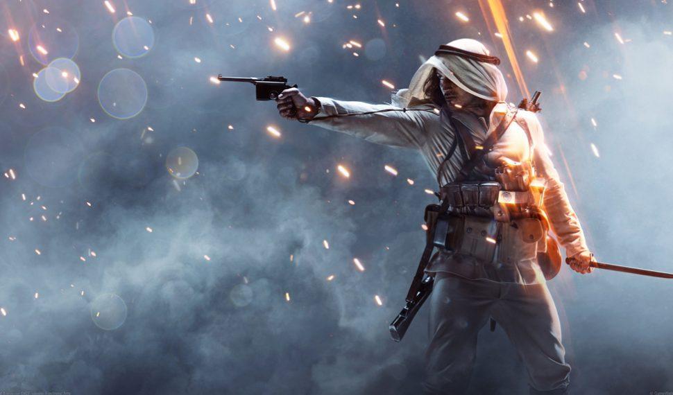 La «actualización de verano» de Battlefield 1 traerá soporte de resolución 4k nativa en Xbox One