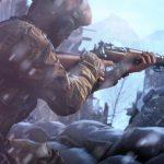 Beta Abierta de Battlefield V
