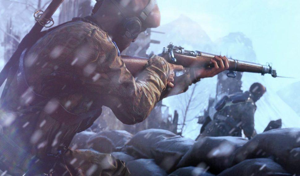 La Beta Abierta de Battlefield V dará comienzo a principios de septiembre