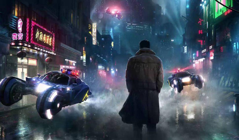 El universo de Blade Runner se expandirá a través de cómics