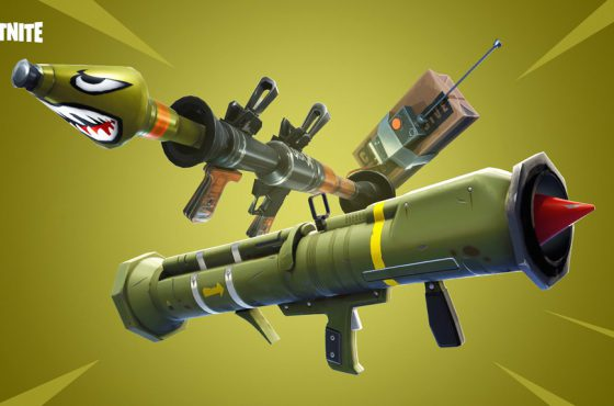 ¡Los misiles guiados vuelven a Fortnite: Battle Royale!