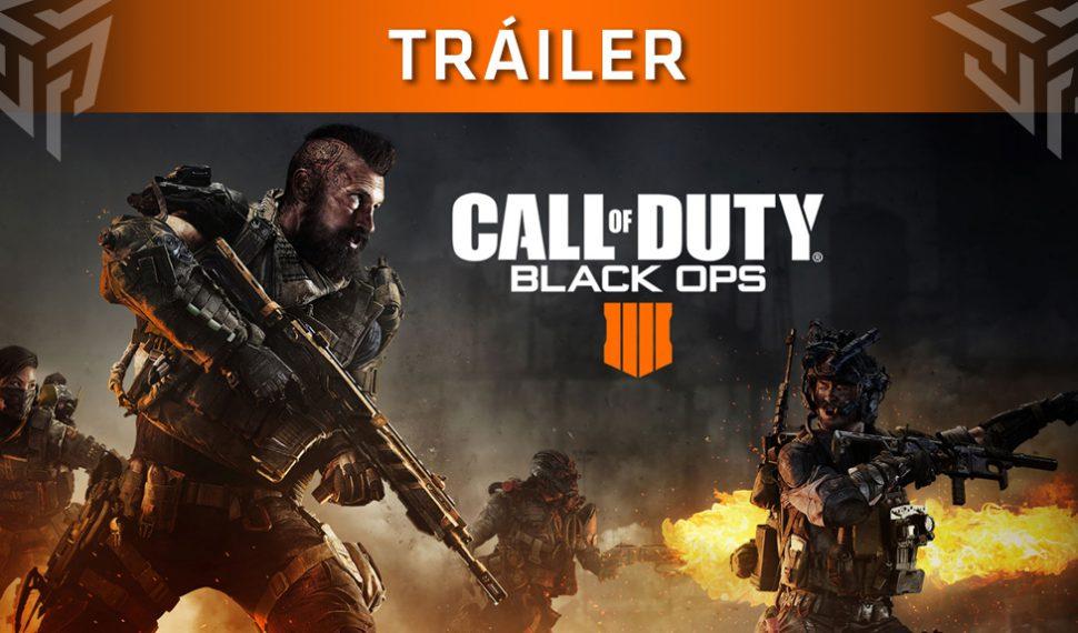 Nuevo tráiler y horarios de la Beta Cerrada de Call Of Duty: Black Ops 4 enfocada al multijugador