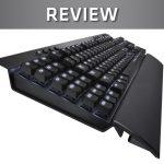Review del Corsair K95 RGB