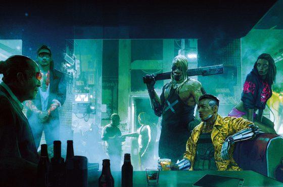 CD Projekt Red sigue defendiendo la primera persona en Cyberpunk 2077