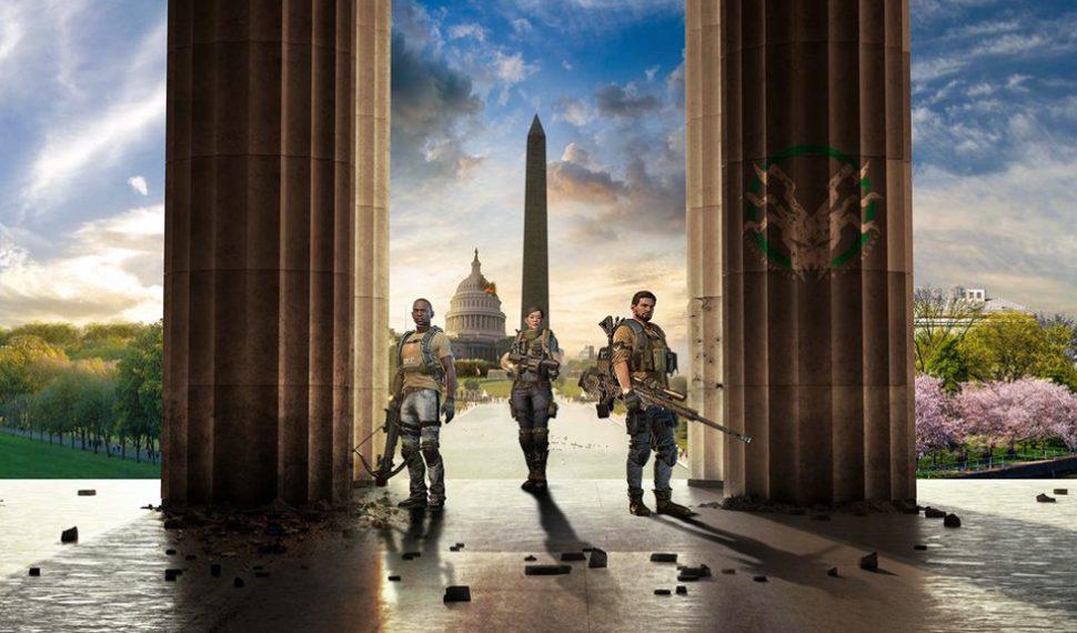 [Comic Con] Los desarrolladores de The Division 2 hablan sobre las futuras novelas y cómics de The Division