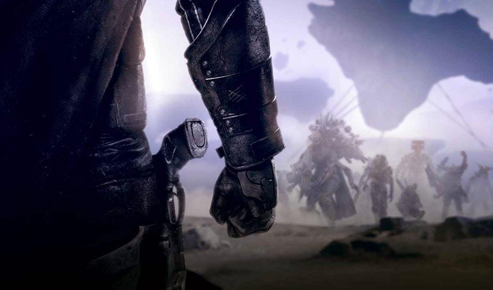 Destiny 2: Forsaken – La ciudad Onírica, nuevas armas, equipamiento y habilidades