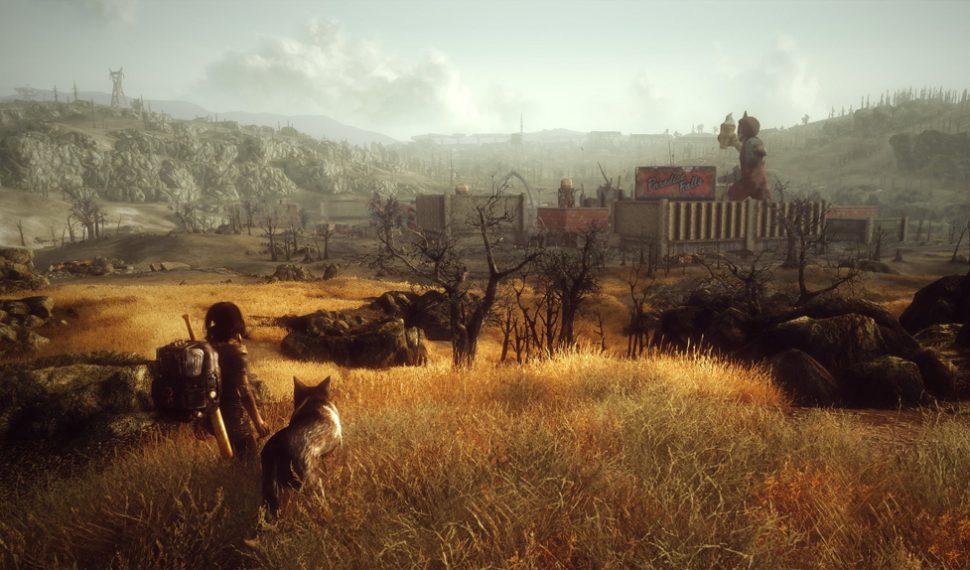 Nueva información sobre el multijugador de Fallout 76 – PVP, construcción de bases y aspectos sociales