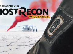 Wildlands Rainbow Six crossover