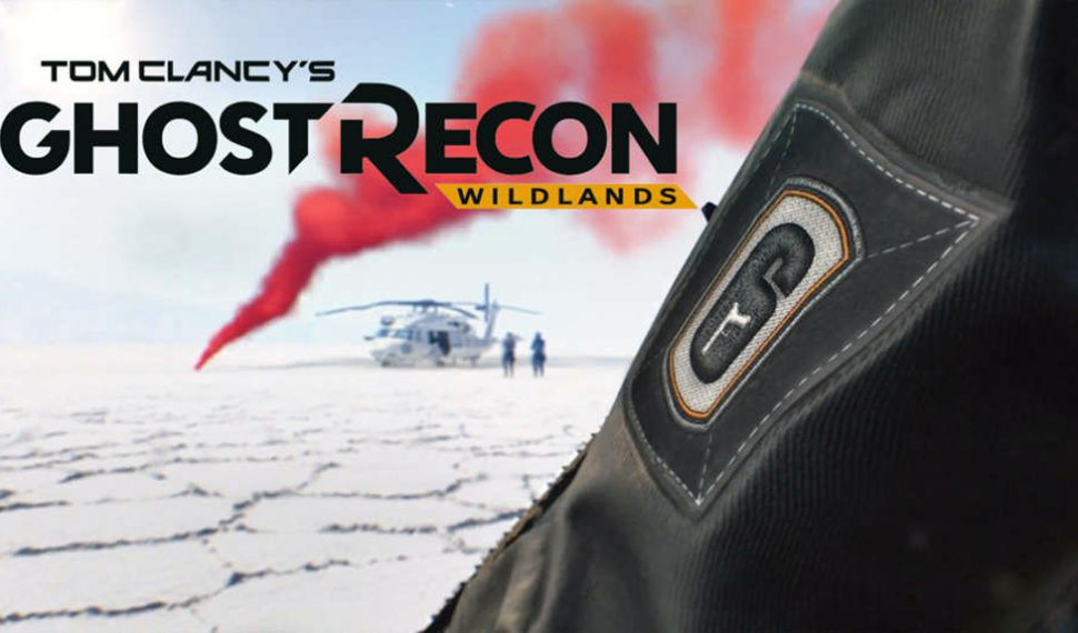 Ghost Recon Wildlands y Rainbow Six Siege se unen en un crossover