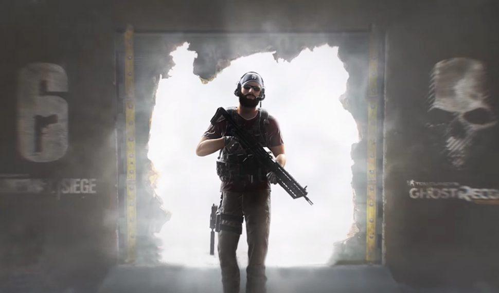 Anunciado el tráiler de Operación Especial 2: Rainbow Six Siege en Ghost Recon Wildlands
