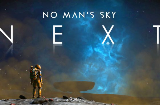 No Man's Sky es actualmente el juego más vendido en Steam y Top 5 en Xbox One