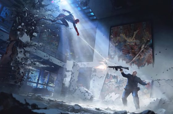 Insomniac Games habla sobre Spider-Man: «Un gran juego conlleva una gran responsabilidad»