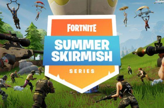 Un jugador de Fortnite es acusado de hacer trampas en el torneo Summer Skirmish