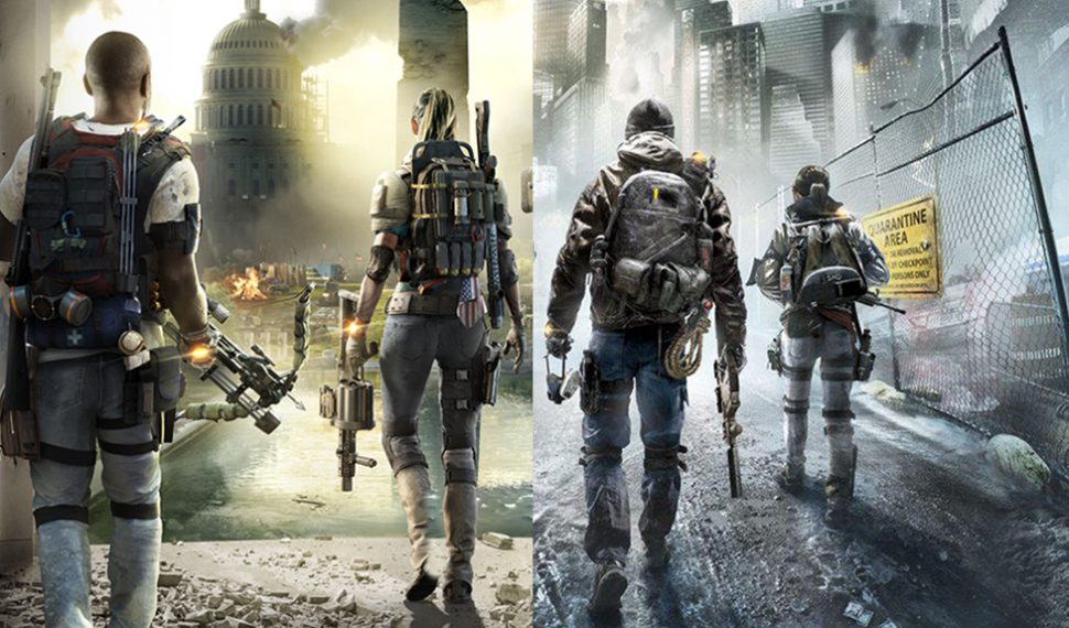 Filtradas las Misiones de Escudo de The Division – Road to The Division 2
