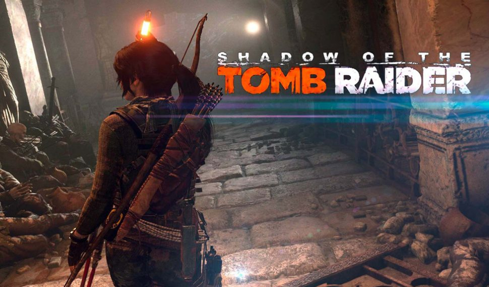 Publicado un nuevo gameplay de Shadow of the Tomb Raider