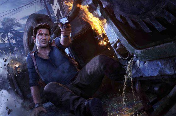 ¡Nathan Fillion protagoniza un corto sobre Uncharted!