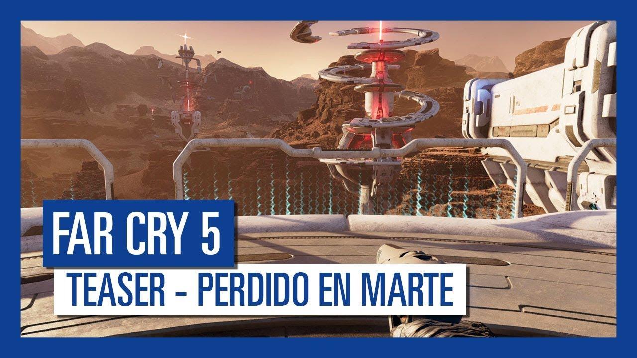 DLC de Far Cry 5