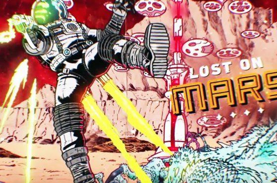 """Far Cry 5 recibirá """"Perdido en Marte"""", su segundo DLC"""