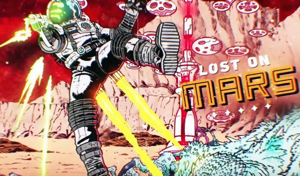 Far Cry 5 recibirá «Perdido en Marte», su segundo DLC