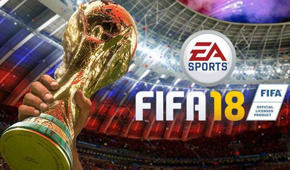 EA Sports vuelve a acertar el ganador del mundial con simulaciones