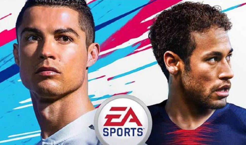 FIFA 19 podría incluir celebraciones de Fortnite, pero no el VAR